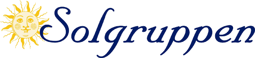 Solgruppen logo