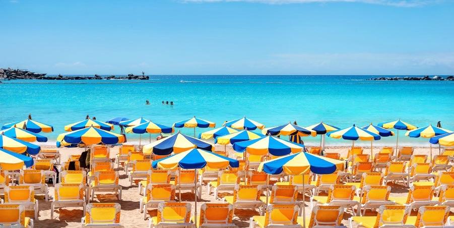 Kort og langtidsferie Gran Canaria